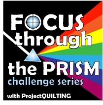 Focus Through the Prism button