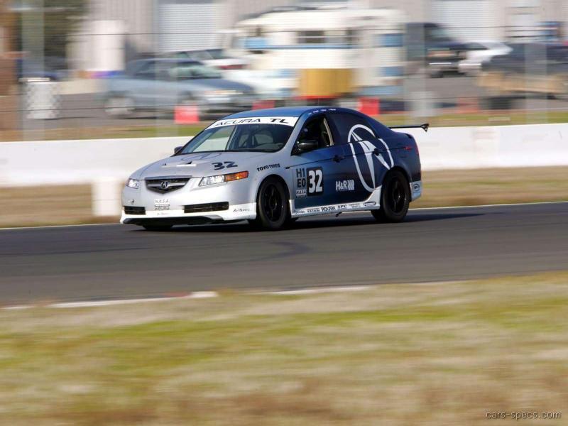 Acura Tl Performance Chip Acura Tl Cars And Parts Ebay Autos - Acura tl racing parts