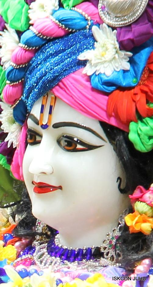 ISKCON Juhu Sringar Deity Darshan 11 Feb 16 (20)