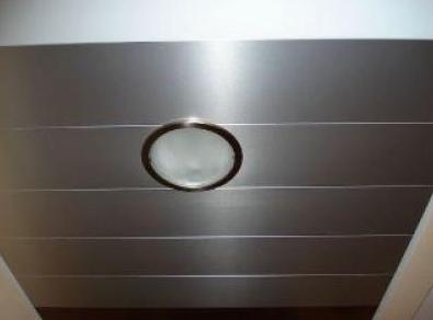 Techos aluminio Villamartín