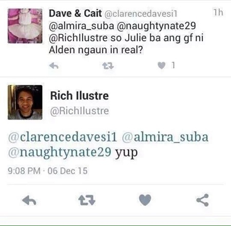 Rich Ilustre on T (T NetBerroya)