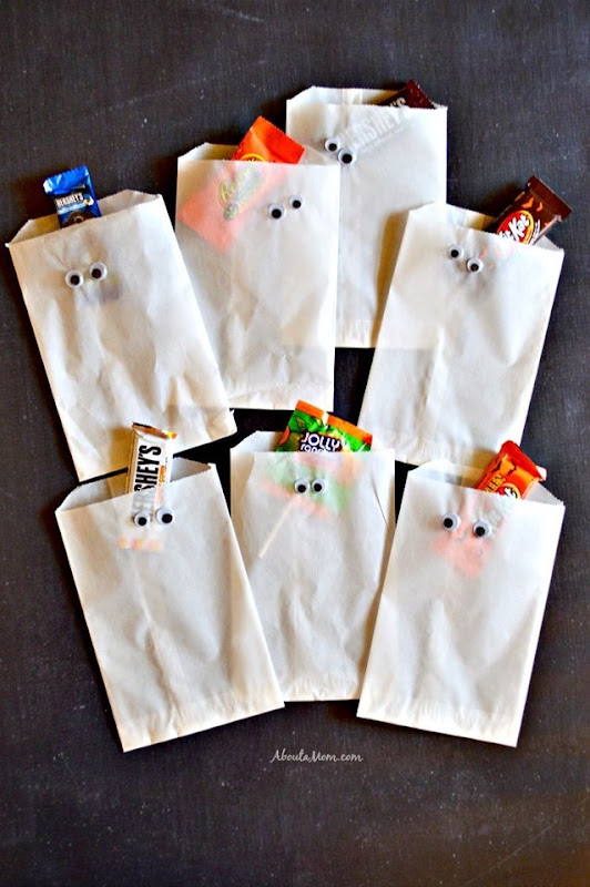 Ghost-Halloween-Treat-Bags