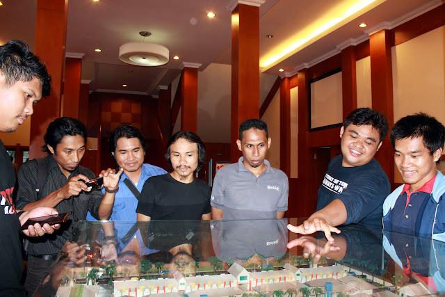 Pasar Lambocca Bantaeng, Modernisasi Tradisional-48