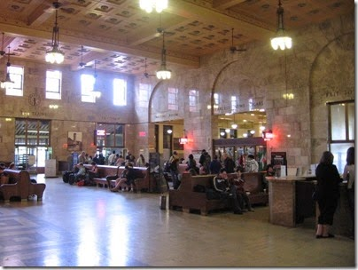 IMG_6669 Union Station in Portland, Oregon on May 27, 2007