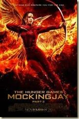 Mockingjay – Part 2 poster