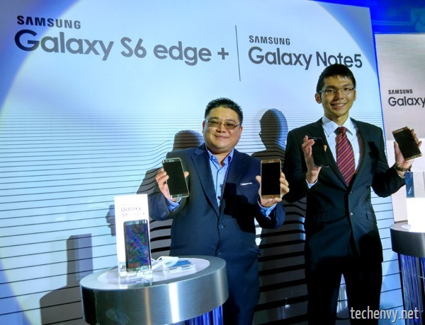 Samsung Galaxy Philippine launch 2015