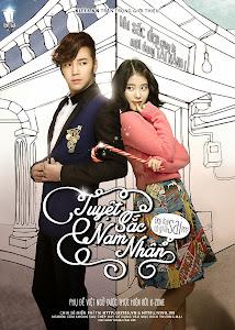 Tuyệt Sắc Nam Nhân - Beautiful Man poster