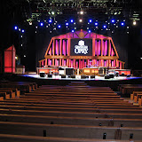 The Grand Ole Opry stage in Nashville TN 09032011g