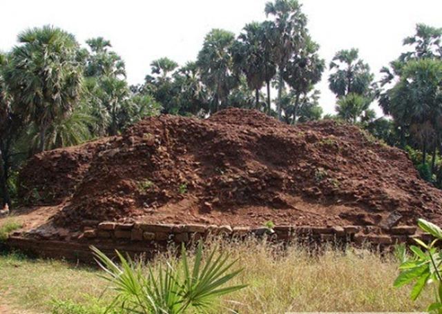 sopara stupa 1