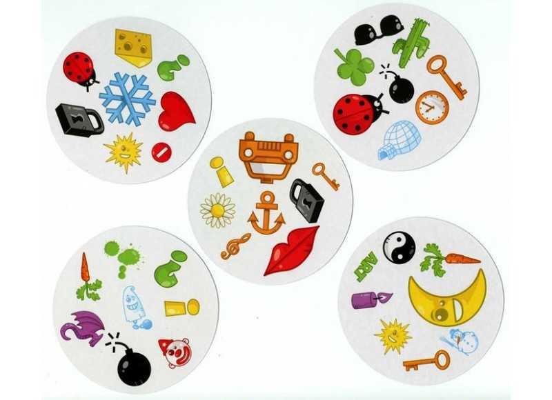 dobble-juego-cartas-niños-familia-mesa