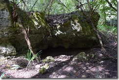 Small cave-2