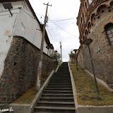 Centro Histórico - Quito, Equador