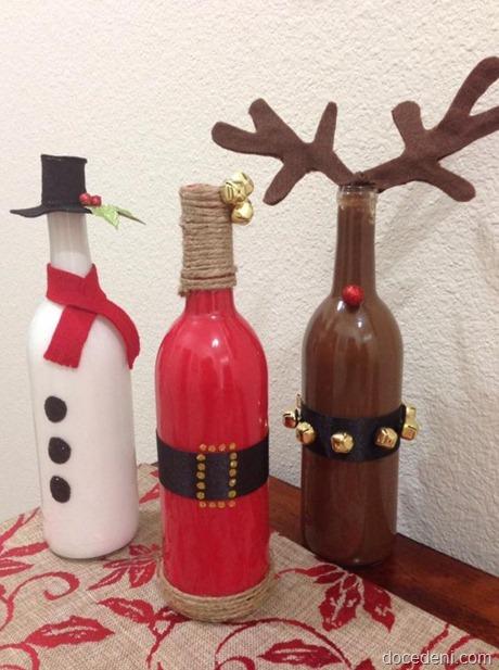 garrafas para o Natal4