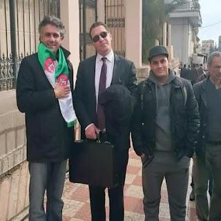 Rachid Nekkaz accusé de contrebande par le tribunal de Tizi-Ouzou
