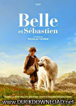 Download Belle et Sébastien DVDRIp Legendado