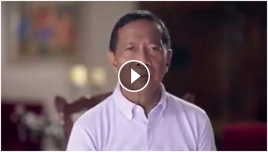 Image of Binay Campaign TV Ads is a Big Insult for People of Makati