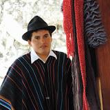Dançarino - Simbambe, Equador