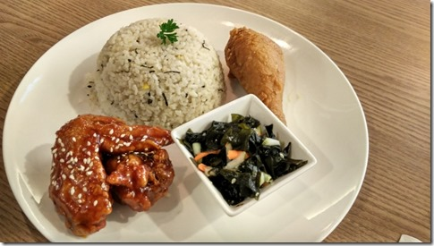 Malaysia - Pelicana Chicken Mini Together Chickenn Combo (800x450)