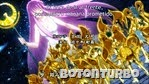 Saint Seiya Soul of Gold - Capítulo 2 - (255)