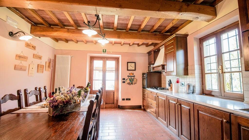 Ferienhaus Casale di Buggiano (1975399), Buggiano, Pistoia, Toskana, Italien, Bild 19