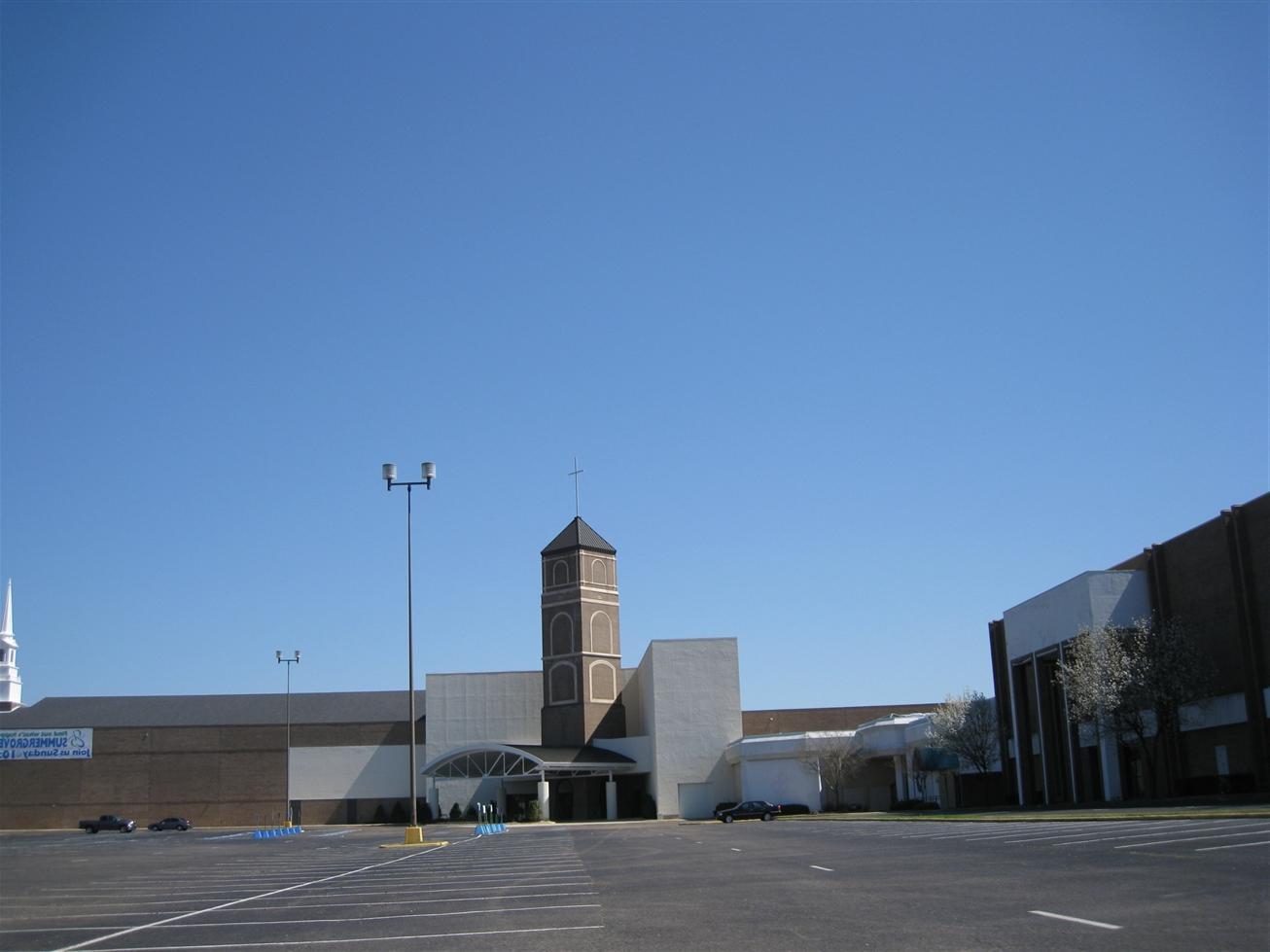Church in Shreveport, LA
