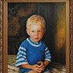 Внук Иван.Картон, масло,1998г.jpg