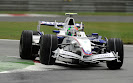 Robert Kubica (POL) in the BMW Sauber F1.08
