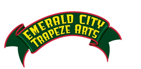 Emerald City Trapeze Arts - Banner