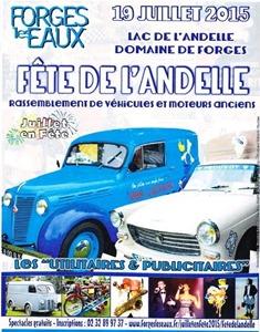 20150719 fête de l'Andelle Forges-les-Eaux