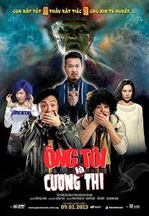 Ông Tôi Là Cương Thi - Sifu Vs Vampire (2014)