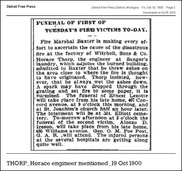 Copy of THORP_Horace_engineer_mentioned_19_Oct_1900