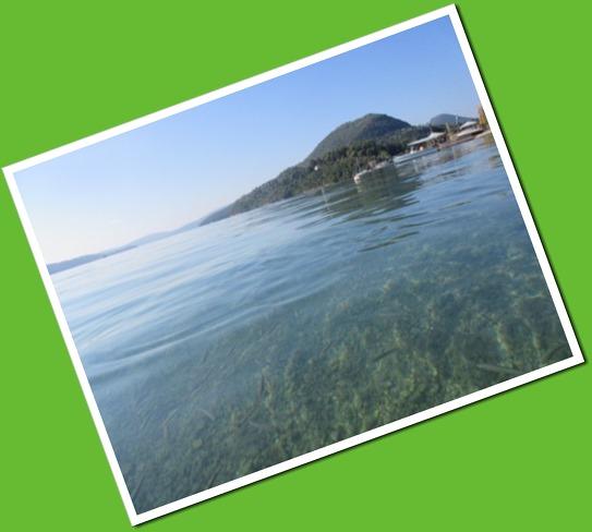 Morning beach 2