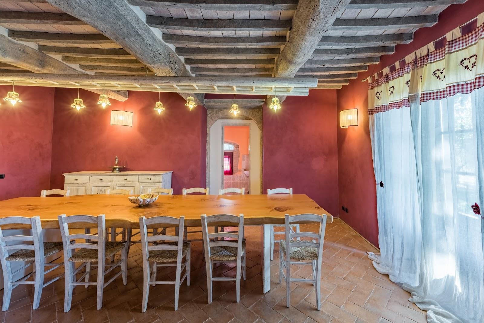 Ferienhaus Villa Belvedere (769342), Poggibonsi, Florenz - Chianti - Mugello, Toskana, Italien, Bild 26