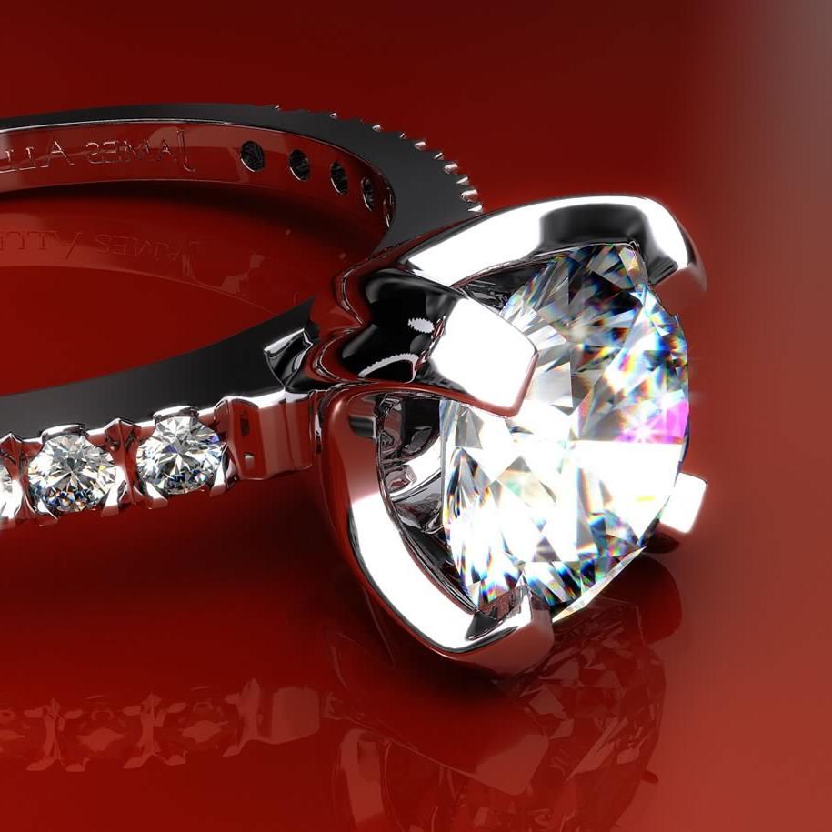 Best I1 Clarity Diamond for