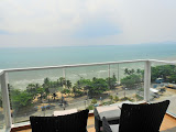 3 bed condo in cetus condominium jomtien - for sale  for sale in Jomtien Pattaya