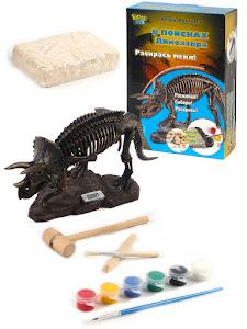 """Игровой набор серии """"Юный Археолог"""", 6186"""