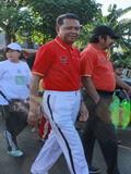 Fun Walk 2015 bersama Bupati Bantaeng dan Gubernur SulSel
