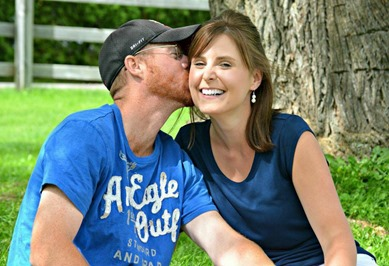 Sue & Adam 3