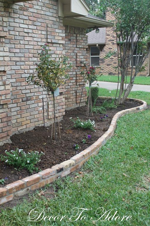 Brick wall 002