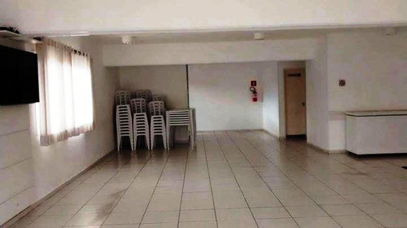 Apartamento à Venda - Vila Gonçalves