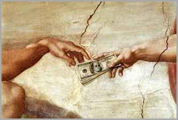 A Maldição da teologia da prosperidade