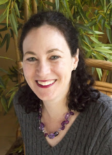 Author Spotlight/Interview: Sandra Block