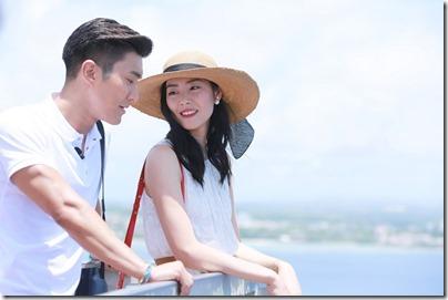 Liu Wen 刘雯 X Choi Siwon 崔始源 01