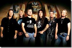 Iron Maiden en Chile 2016 2017 2018 entradas en primera fila hasta adelante