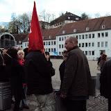 04.04.2011 Montagsspaziergang in Saarbrücken