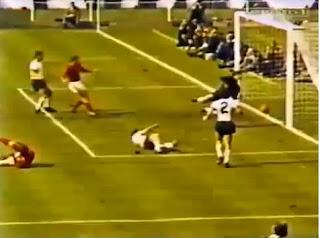 Hurst gol Inglaterra 1966