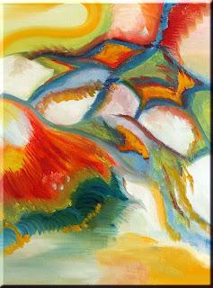 Landscape (oils, 2004)
