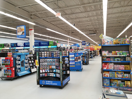 Walmart Thunder Bay Supercentre, 777 Memorial Ave, Thunder Bay, ON P7B 3Z7, Canada, Department Store, state Ontario