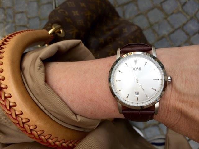 Meine Uhr - nicht nur ein Zeitmesser