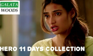 Hero 11 Days Box Office Collection Report With Review